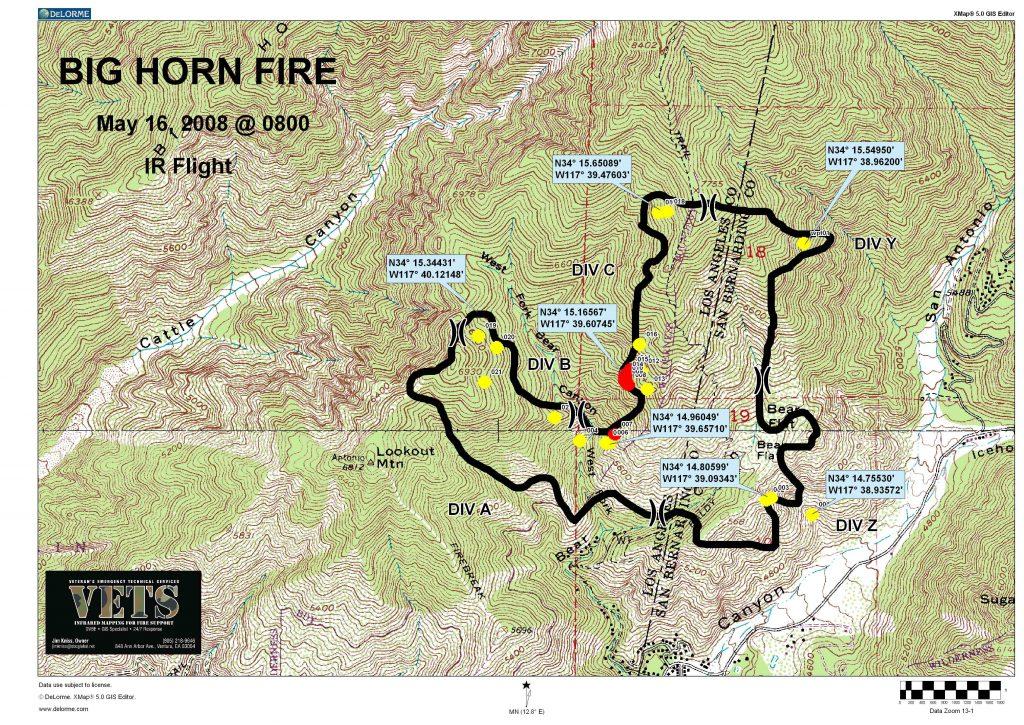 2008-Big-Horn-Fire
