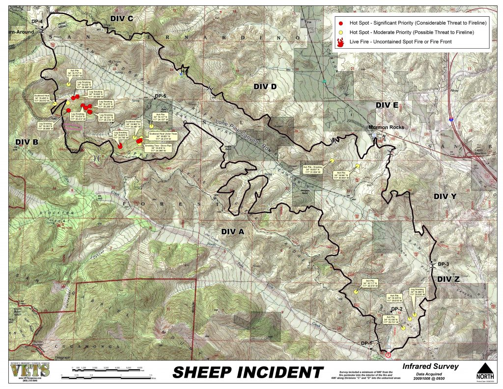 2009 Sheep Incident